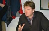 Miro Vodan, predsednik Izvršnega odbora NK Kranj