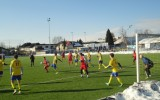 Prva pripravljalna tekma v Domžalah