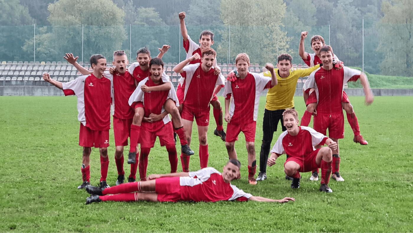 NK Kranj U15 2021